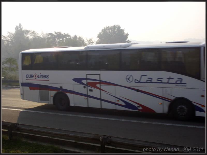 Neuspele slike autobusa LastaBG8