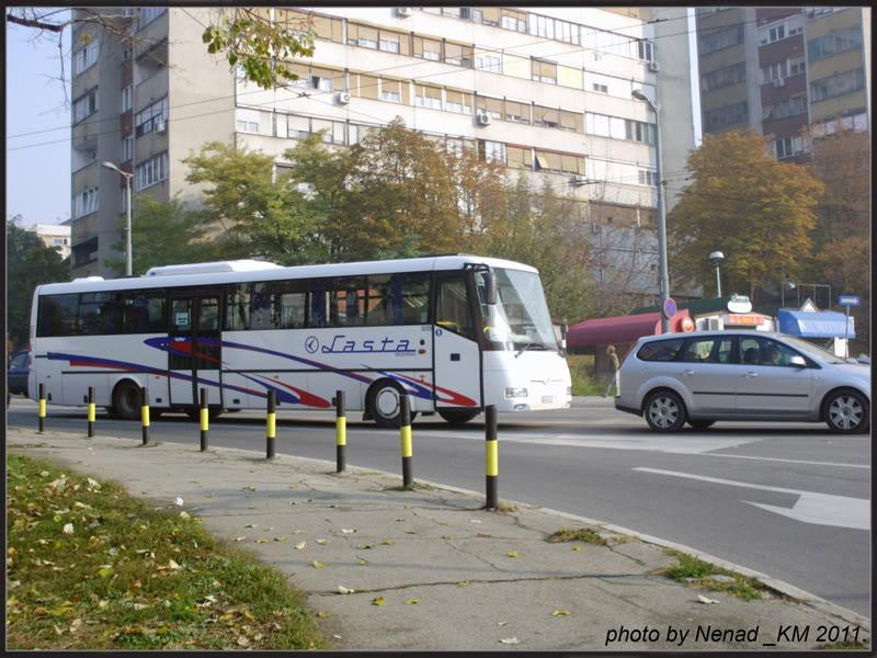 Lasta prigradski saobraćaj LastaBG8089-1