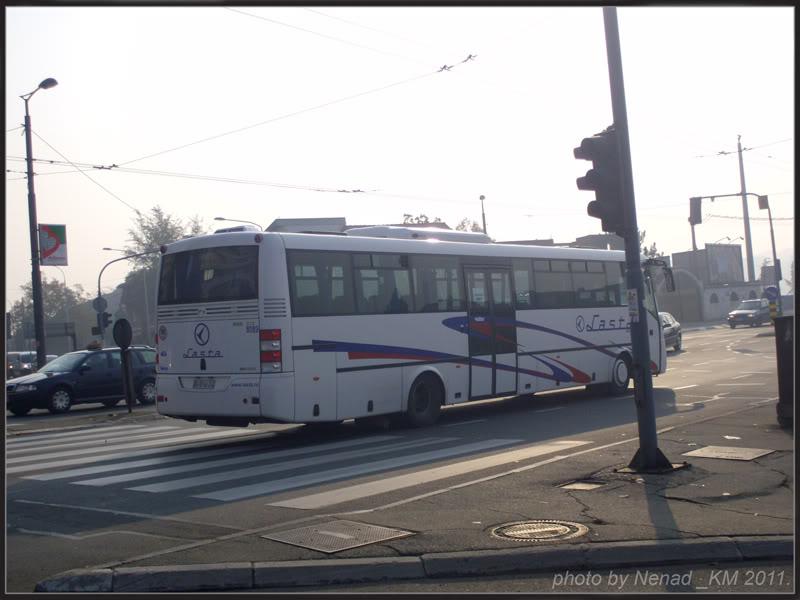 Lasta prigradski saobraćaj LastaBG8089-2