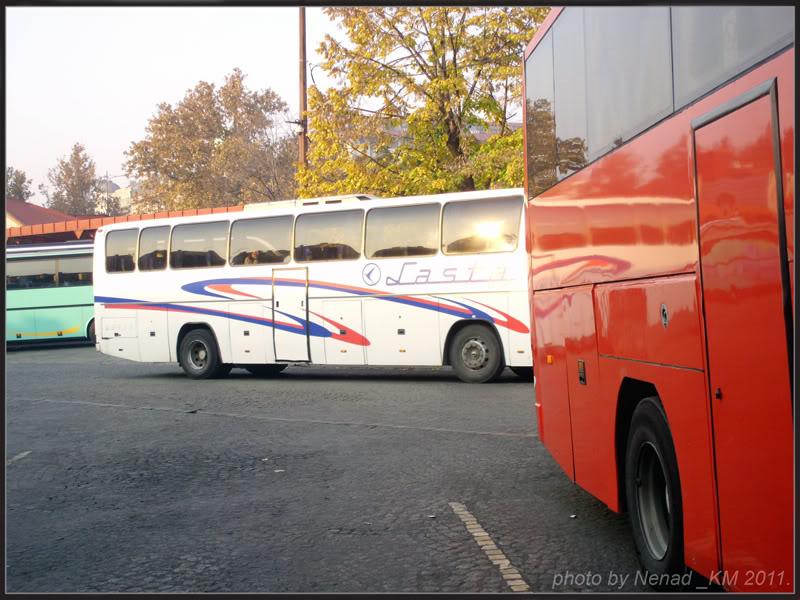Neuspele slike autobusa LastaBG9