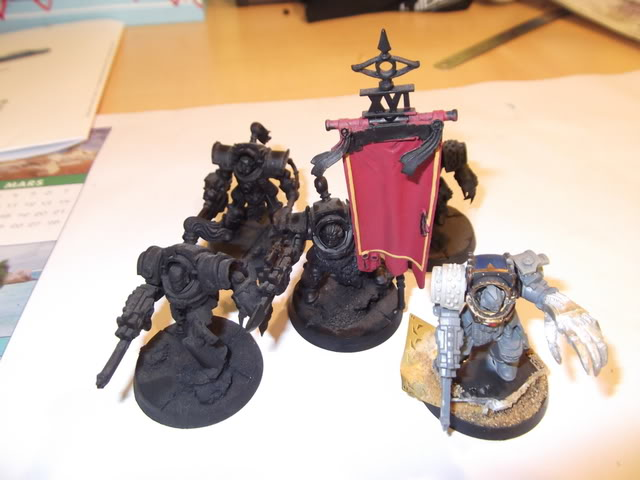 [HH] Sons of Horus heresy era DSCF0639