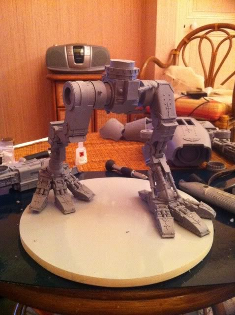 Titan Warhound IMG_0469