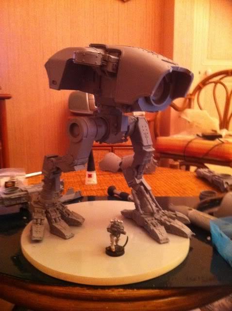 Titan Warhound IMG_0471