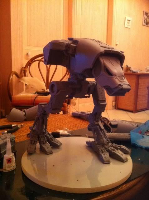 Titan Warhound IMG_0472