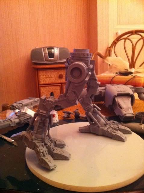 Titan Warhound IMG_0473