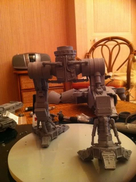 Titan Warhound IMG_0474