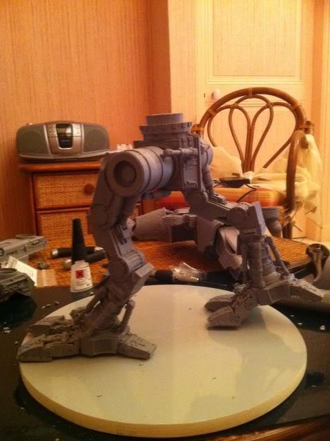 Titan Warhound IMG_0475