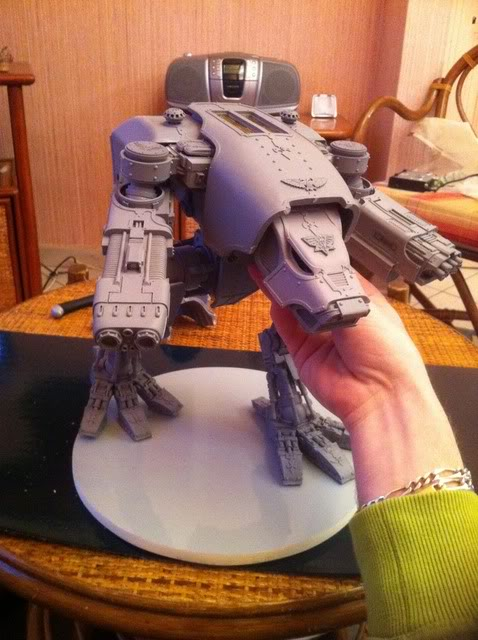 Titan Warhound - Page 2 IMG_0483