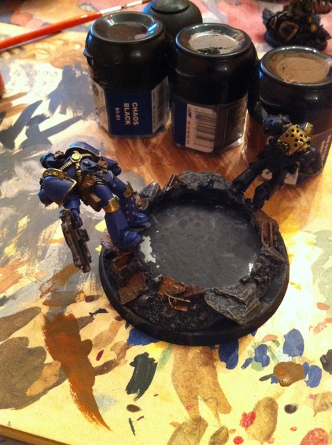 World Eaters - Page 2 IMG_1414