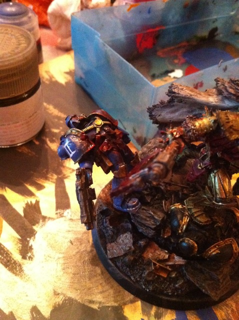 World Eaters - Page 2 IMG_1419