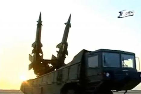 الامن القومى العربى فى ظل تحديات اسرائيل النوويه Pechora2K-2