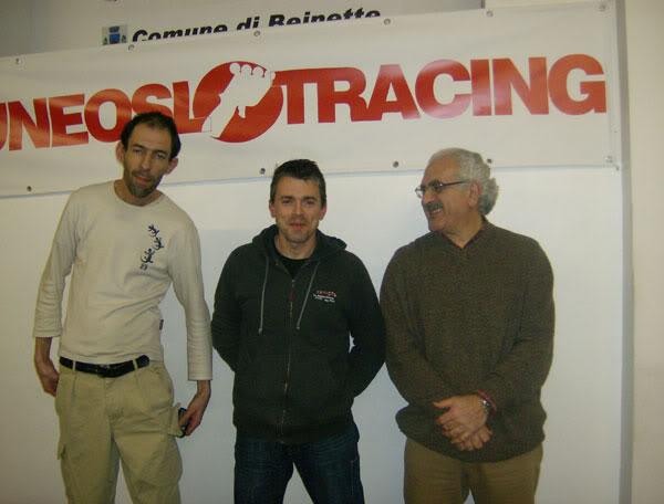 Campionato Classic 2010/2011 Gara 10 1-batteria