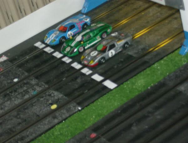 Campionato Classic 2010/2011 Gara 10 3-batteria-3