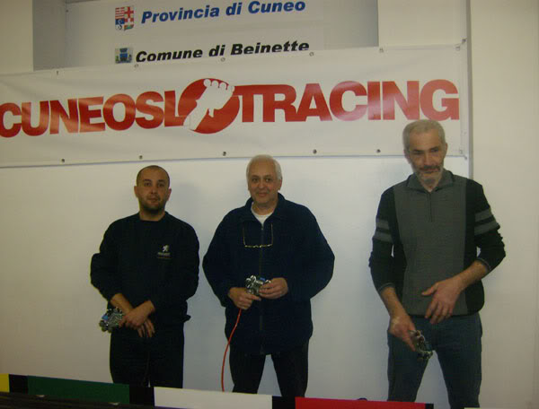 Campionato Classic 2010/2011 Gara 10 3-batteria