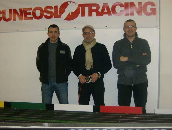 Campionato Classic 2010/2011 Gara 9 1batteria1