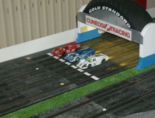 Campionato Classic 2010/2011 Gara 9 2batteria
