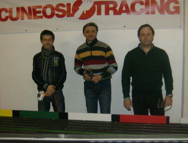 Campionato Classic 2010/2011 Gara 9 2batteria1