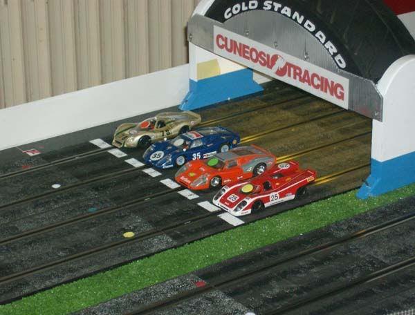 Campionato Classic 2010/2011 Gara 9 3batteria