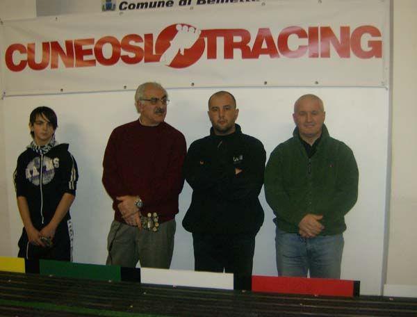 Campionato Classic 2010/2011 Gara 9 3batteria1