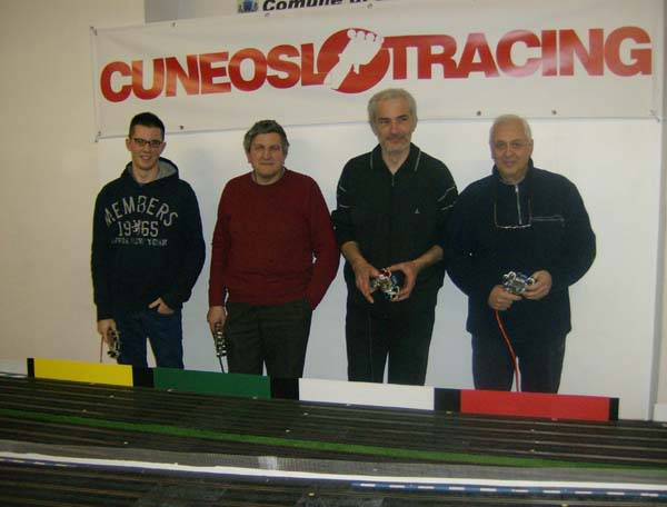 Campionato Classic 2010/2011 Gara 9 4batteria1