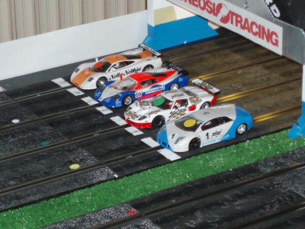 Silver Nickel Grand Prix Batteria-1