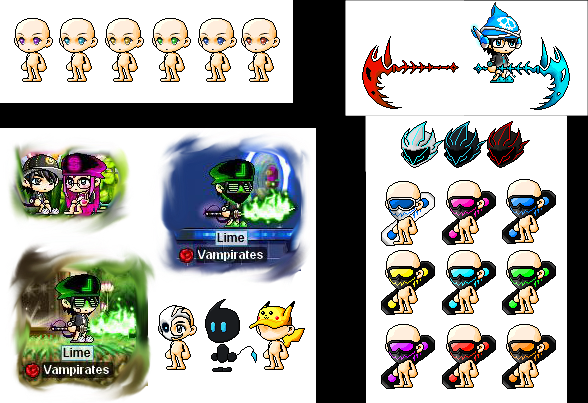 GFX application (Somewhat) Spritesheet-2