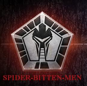SPIDER-BITTEN-MEN