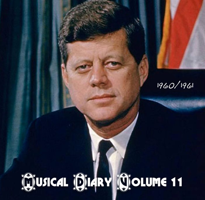 Petit cadeau-Musical Diary Vol.11 MD-11