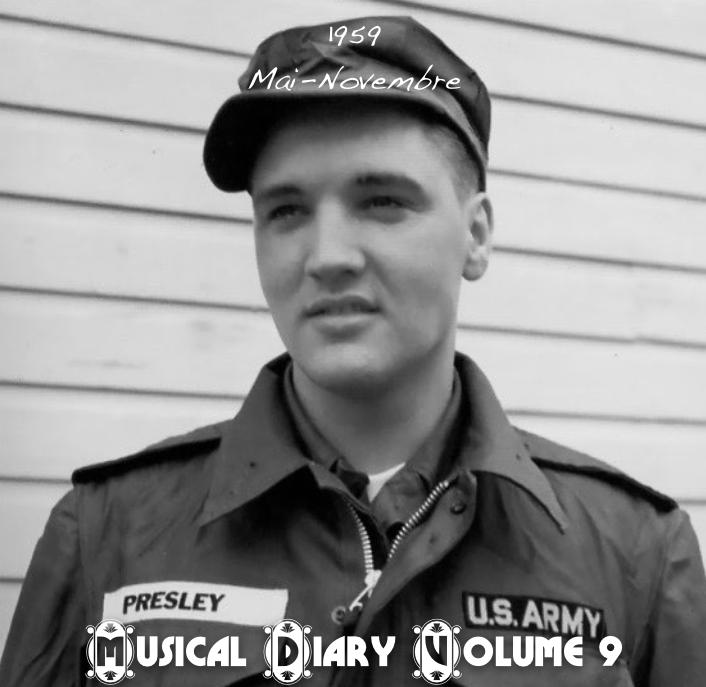Petit cadeau-Musical Diary Vol.9 MD-9