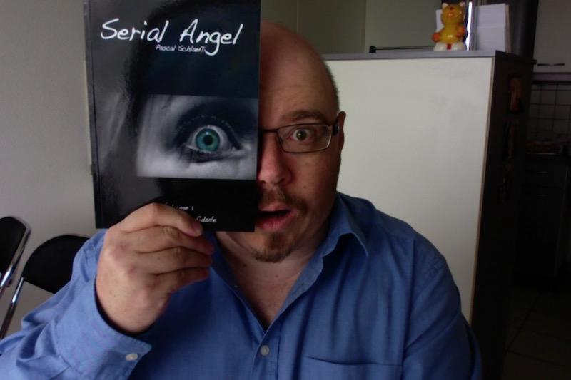 Serial angel Photo-SA