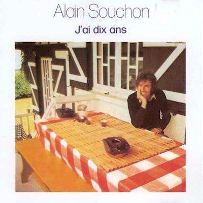Alain Souchon Souchon-74