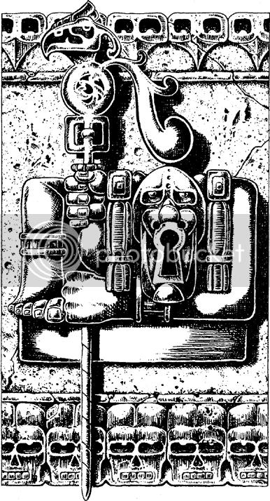LA FUITE DES TENEBRES-Chapitre 3 - Page 6 Ill2