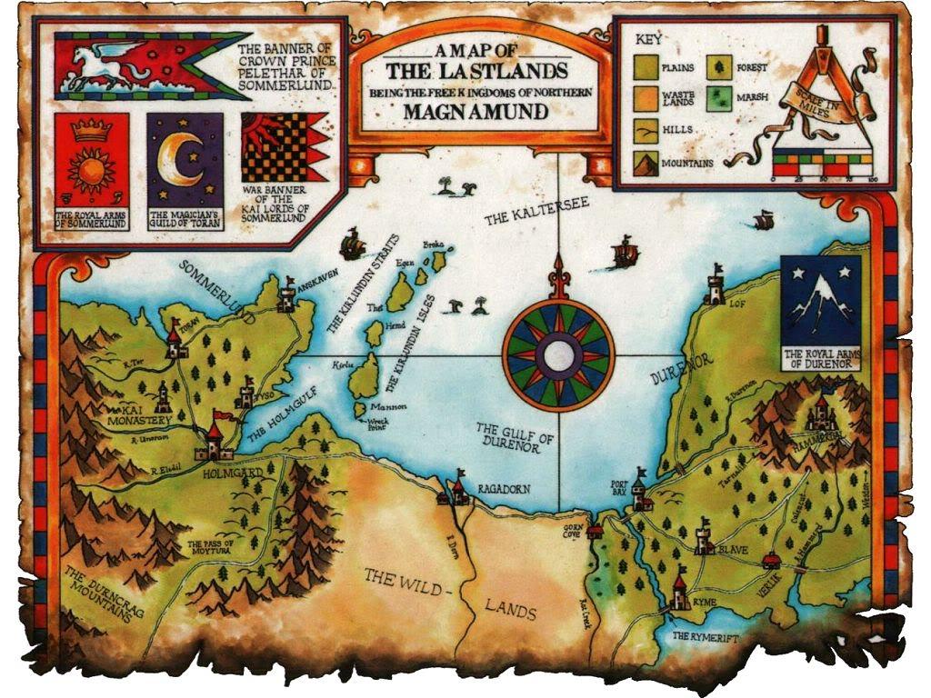 Les cartes du Magnamund Map-1-2