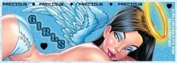 Free forum : PreCioUS.GirLs - Portal PRECIOUSGBANNER