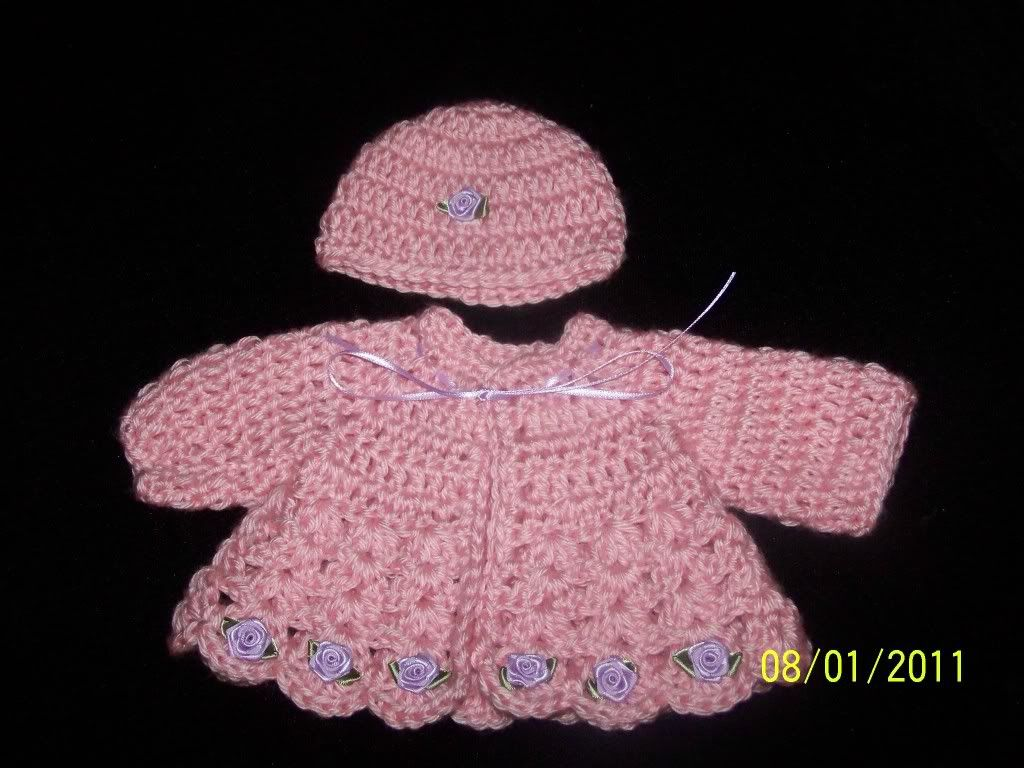 "Look for under $10 for 12""chest/15""/17"" preemie 004-2"