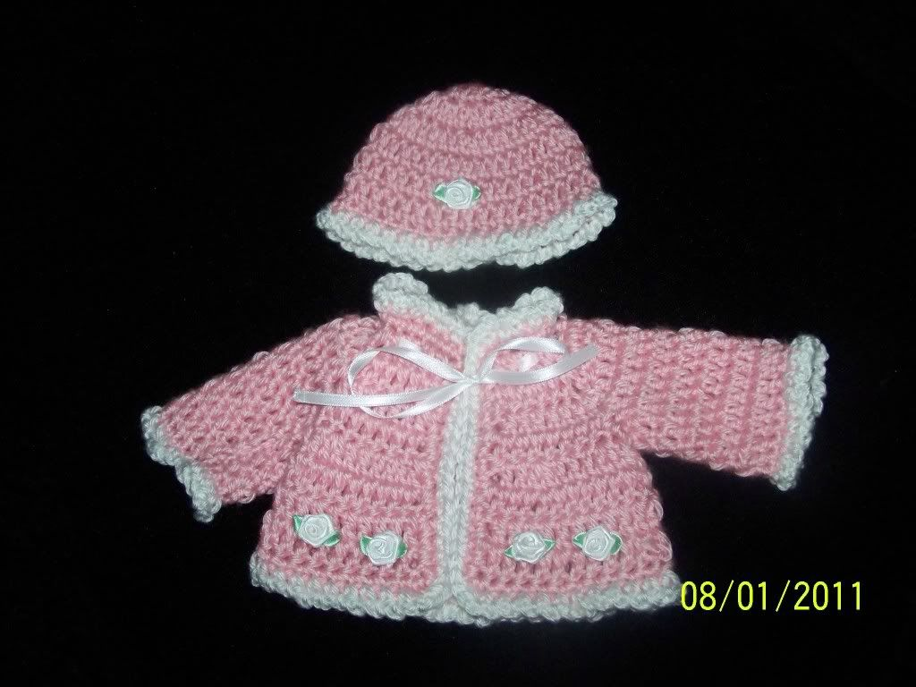 "Look for under $10 for 12""chest/15""/17"" preemie 006"