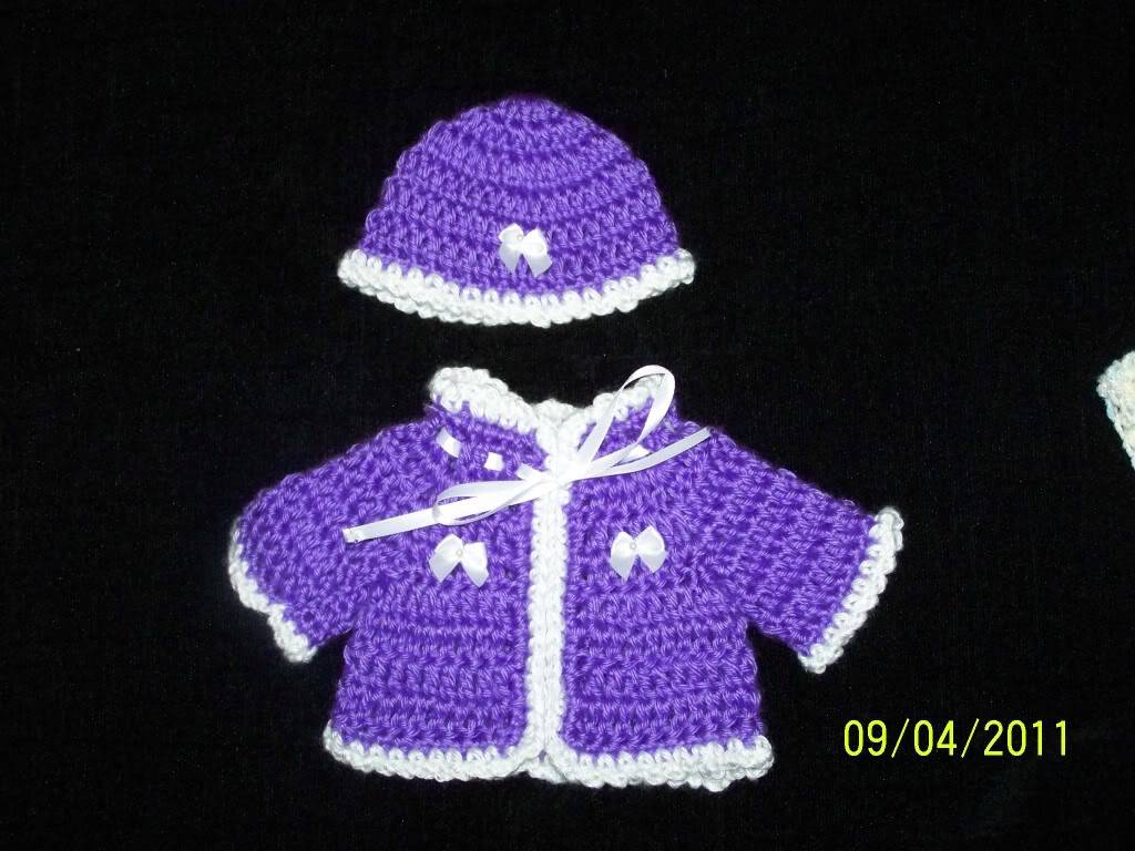 "Look what you can buy for under $10 for 10""chest/14"" preemie 007"
