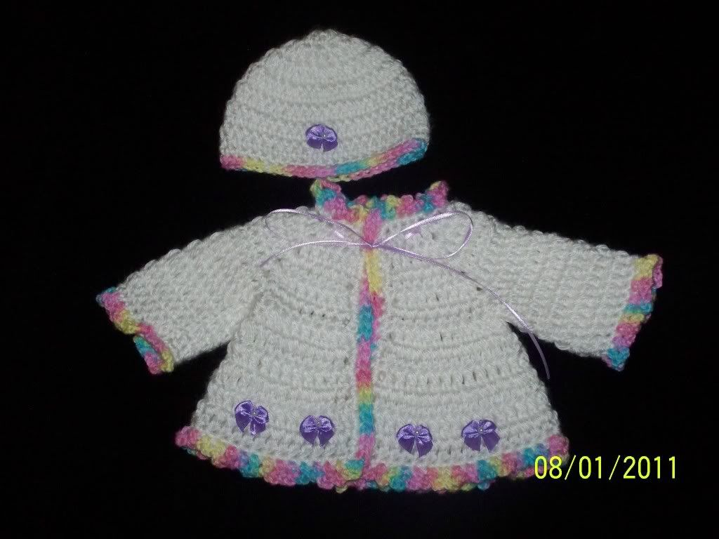 "Look for under $10 for 12""chest/15""/17"" preemie 010"