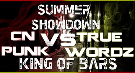 Deep Core V.S. Delta BarZ (Deep Core Wins By Decision) Truevspunk300
