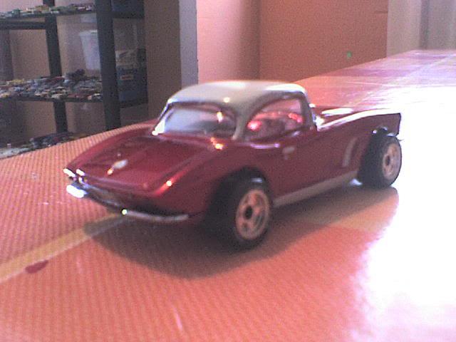 PREMIERE EDITION.......Un modelo regular con aspiraciones 62Corvette1