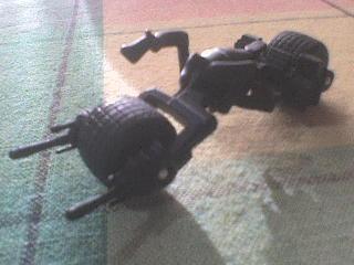 Modelos de Peliculas o Series de TV Batpod1