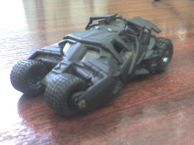 Mi Segundo Tomica (sí, otro batimovil) HWBatmobileCollectors4