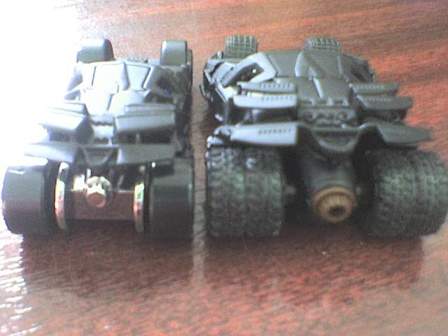 Mi Segundo Tomica (sí, otro batimovil) HWBatmobiles3