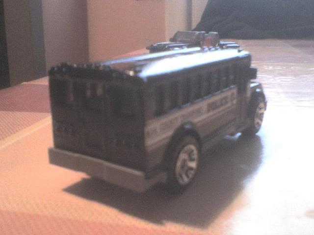 Mis Buses MBX BusSwat1