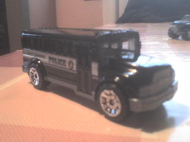 Mis Buses MBX BusSwat2