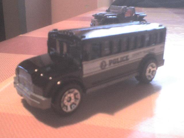 Mis Buses MBX BusSwat3