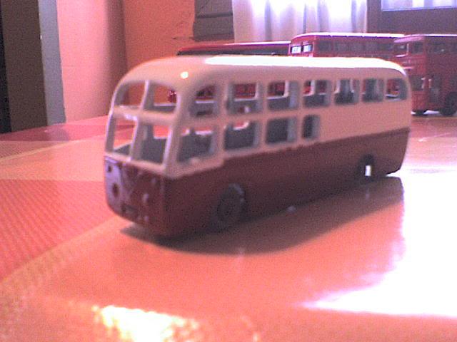 Mis Buses MBX Coach