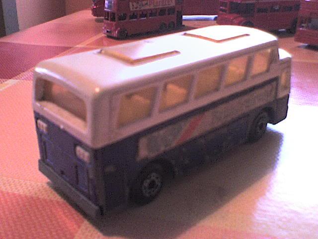 Mis Buses MBX Coach3