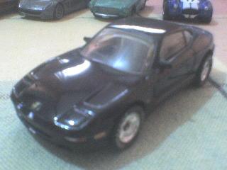 PREMIERE EDITION.......Un modelo regular con aspiraciones Ferrari4561