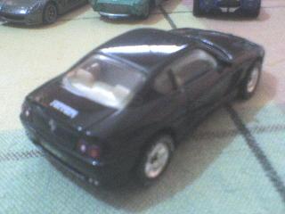 PREMIERE EDITION.......Un modelo regular con aspiraciones Ferrari4562